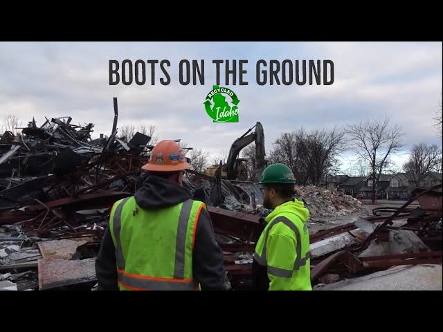 Boots on the Ground with John Niendorf of AAI Demolition