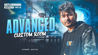 DYNAMO PLAYING WITH RANDOMS   CHICKEN DINNER CHALLENGE WITH RANDOMS