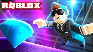 Újra itt ! Roblox Spy Training !