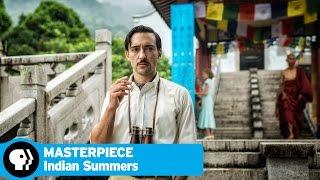 INDIAN SUMMERS, Season 2 on MASTERPIECE | Cast on Season 2 | PBS