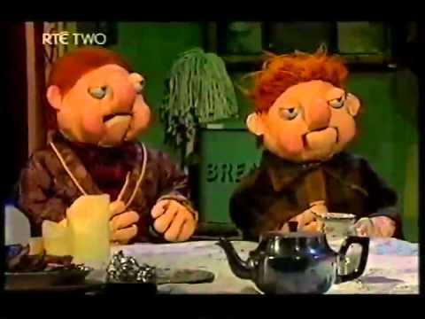 Podge and Rodge Vs Brendan O'Carroll