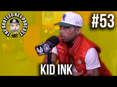 Download The Bootleg Kev Podcast #53 | Kid Ink