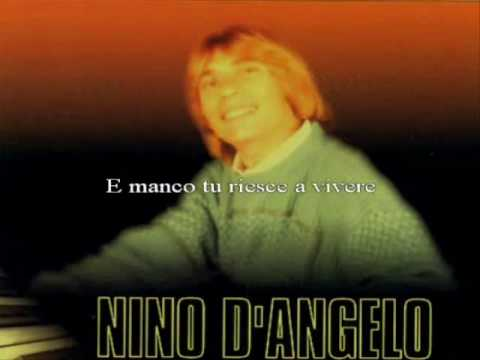 KARAOKE - Nino D'angelo - Pronto Si Tu - By Tommaso & Angelo