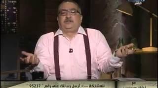 إبراهيم عيسى: مشايخ الأزهر يحبون البخاري ويقدسونه أكثر من النبي! (فيديو)