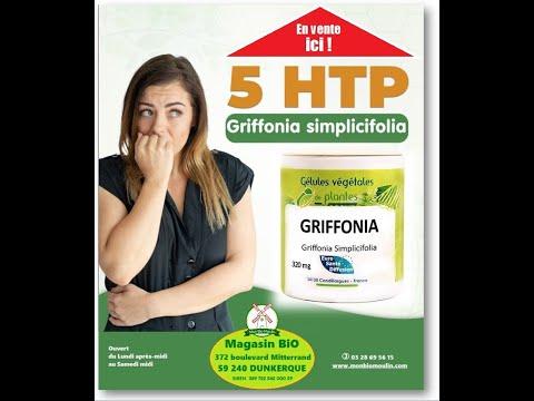 Rhodiola Et Griffonia | Effets secondaires - Quels effets ? - Edition limitée