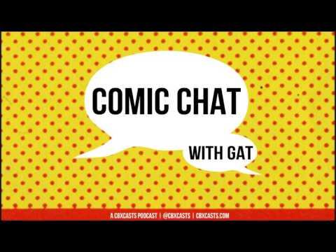 Comic Chat Sans Gat 1 SPECIAL EDITION
