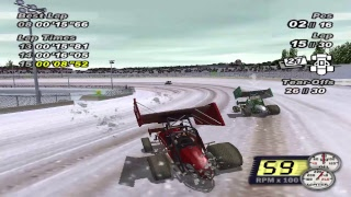 World of Outlaws: Sprint Cars 2002 Live Stream