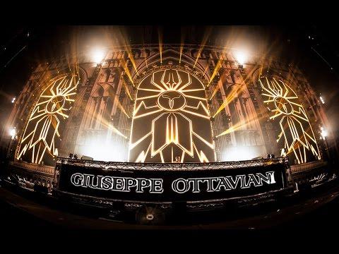 GIUSEPPE OTTAVIANI - TRANSMISSION Seven Sins (25.10.2014) Prague