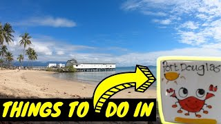 PORT DOUGLAS / THINGS TO DO / FAR NORTH QUEENSLAND