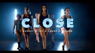 Ella Mai - Close | Dance Choreography by Audrey Wile x Laura Kirchner