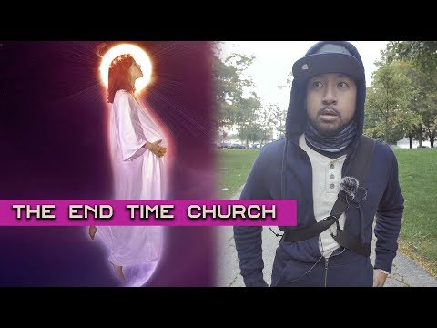 THE END TIME CHURCH!!! | SFP