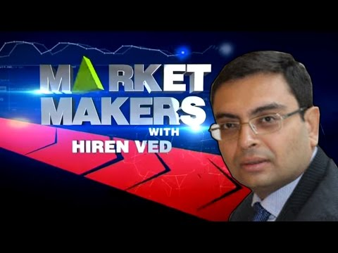 Market Makers With Hiren Ved, Alchemy Capital