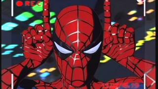 Spider-Man: The New Animated Series - 01 - Heroes and Villains (2003) [LT] [TVrip] [Darkwander]