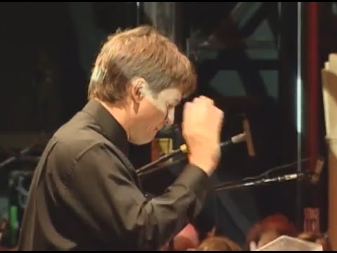The Boston Pops Esplanade Orchestra - Full Concert - 08/10/08 - Martha's Vineyard, MA (OFFICIAL)