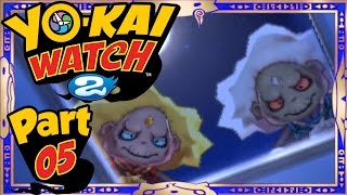 In Yo-Kai Watch 2 Part 5, Abdallah plays through Chapter 6 of the g...