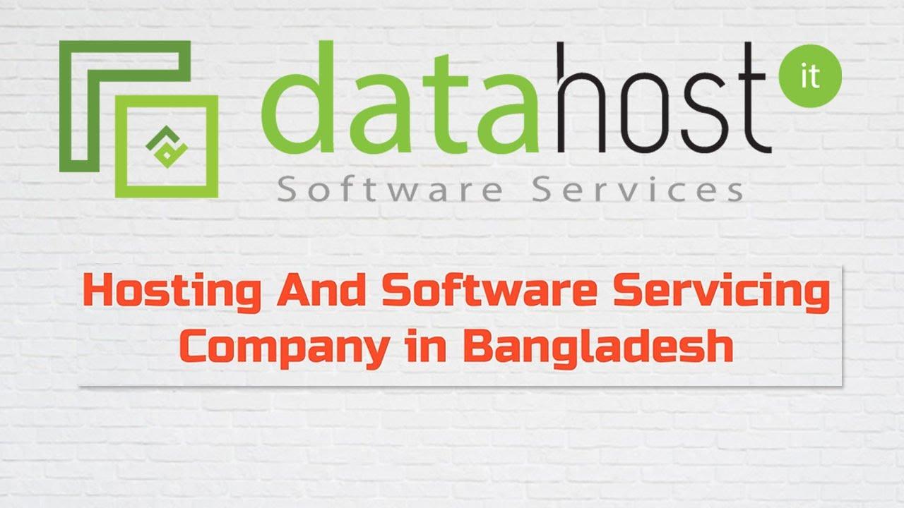 Web Hosting in Bangladesh | Software Company in Bangladesh