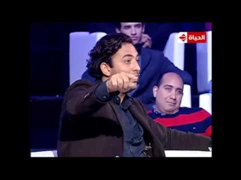 برنامج Back to school - حلقة قوية مع نجوم الرياضة أحمد حسن وزيدان وميدو وحازم امام