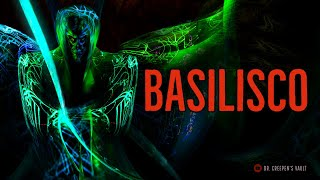 ''Basilisco'' | ONE OF THE BEST STORIES I'VE EVER READ