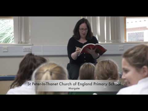 Garsington Opera 4 All & Looping the Loop Schools Workshops