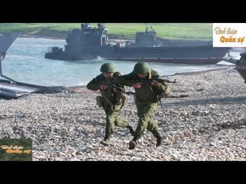 Bình Luận Quân Sự - Vì sao Hải quân Mỹ ngày càng sợ tàu ngầm Nga