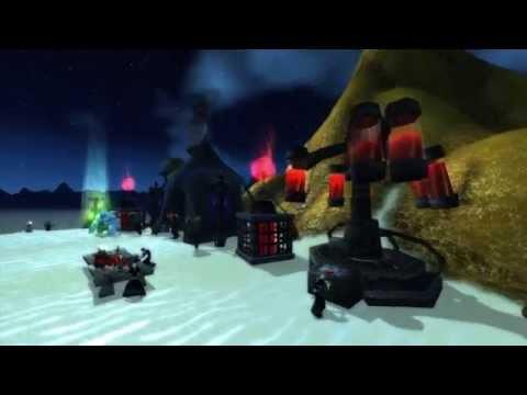 TrinityCore Scourge Invasion - Oro Master - Video - Free Music Videos