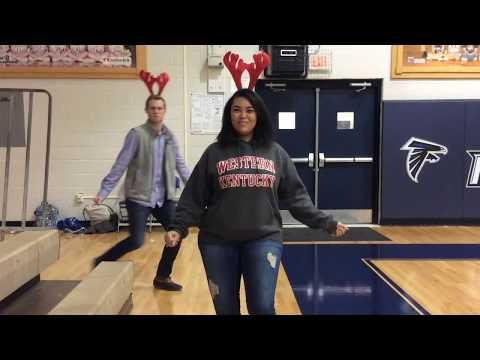 The MCHS Christmas Break Song 2017