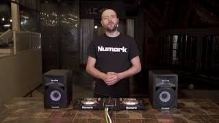 Getting Started With Numark Mixtrack Pro 3 (Episode 1)