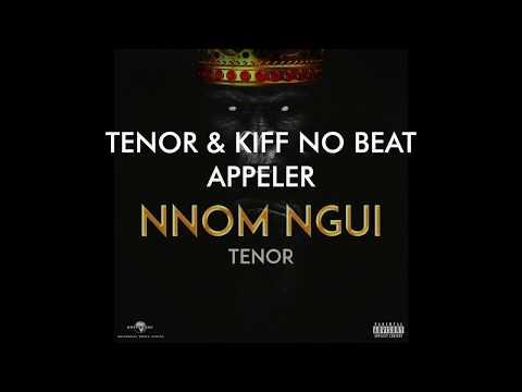 TENOR Feat Kiff No Beat-APPELER (Prod By Tamsir)