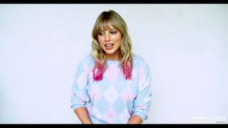 Taylor Swift reveals her Easter eggs about TS7