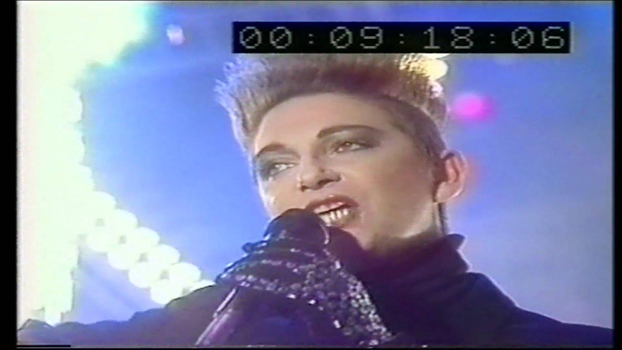 Download Peter's pop show 1987-Desireless.