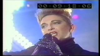 Peter's pop show 1987-Desireless.