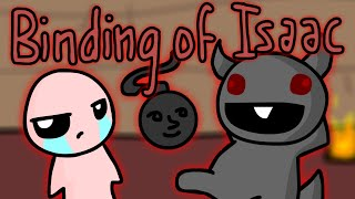 The Binding Of Isaac | Animation