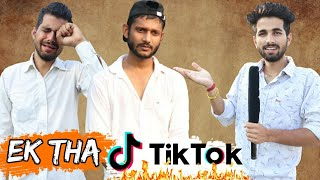 EK THA TIKTOK 🔥 || FUNNY VIDEO || KANGRA BOYS