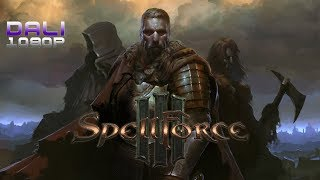 SpellForce 3 PC Gameplay 1080p 60fps