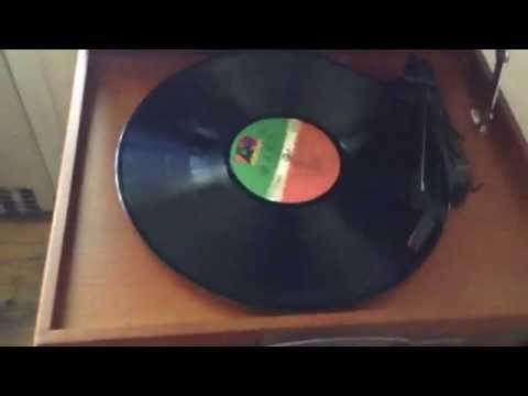 Led Zeppelin-Black Dog