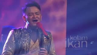 Hedi Yunus - Cinta Sejati (Live) | KONSER BERDUA