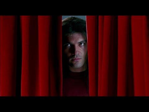 El uso del rojo en el cine de Pedro Almodóvar
