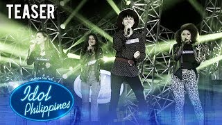 The most awaited Idol City soon on Idol Philippines