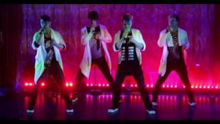 Группа НАНА в Америке с новой песней