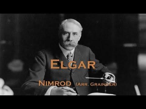 Elgar - Nimrod (arr. Percy Grainger)