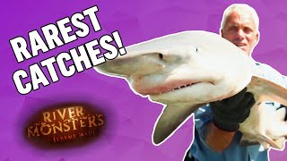 Rarest Catches - River Monsters