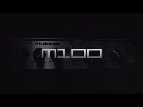 M100 - Official Product Video