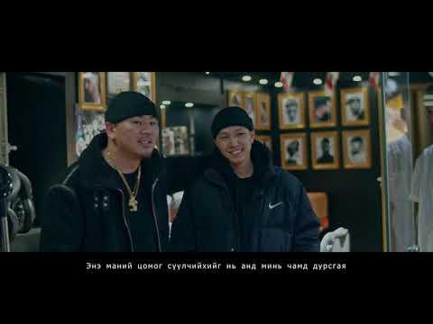 Desant X Jason X O.Z -  Garaad Ir Naiz Mini (Official Music Video)