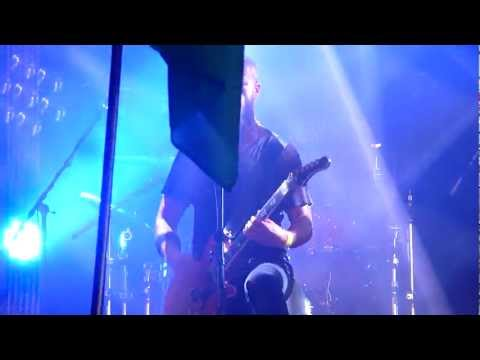 Baroness - Swollen and Halo (Live at Roskilde Festival, July 6th, 2012) mp3
