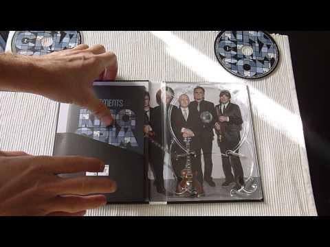 King Crimson - The Elements 2014 Mediabook unboxing Mp3