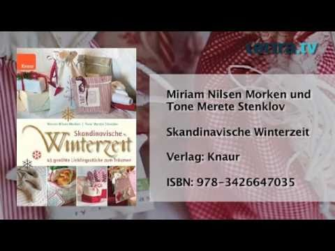 skandinavische winterzeit von m morken und t stenklov youtube. Black Bedroom Furniture Sets. Home Design Ideas
