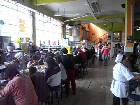 Quito Market