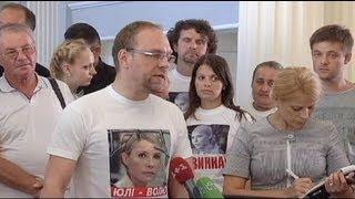 Болезнь Юлии Тимошенко: правда и мистификация