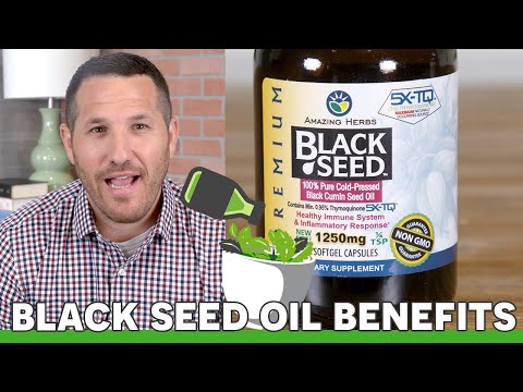 the-benefits-of-black-seed-oil