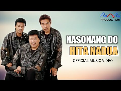 Trio Ambisi - Nasonang Do Hita Nadua [OFFICIAL]